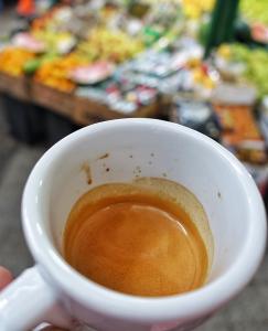 """Kaffee von """"Coffee Town"""""""