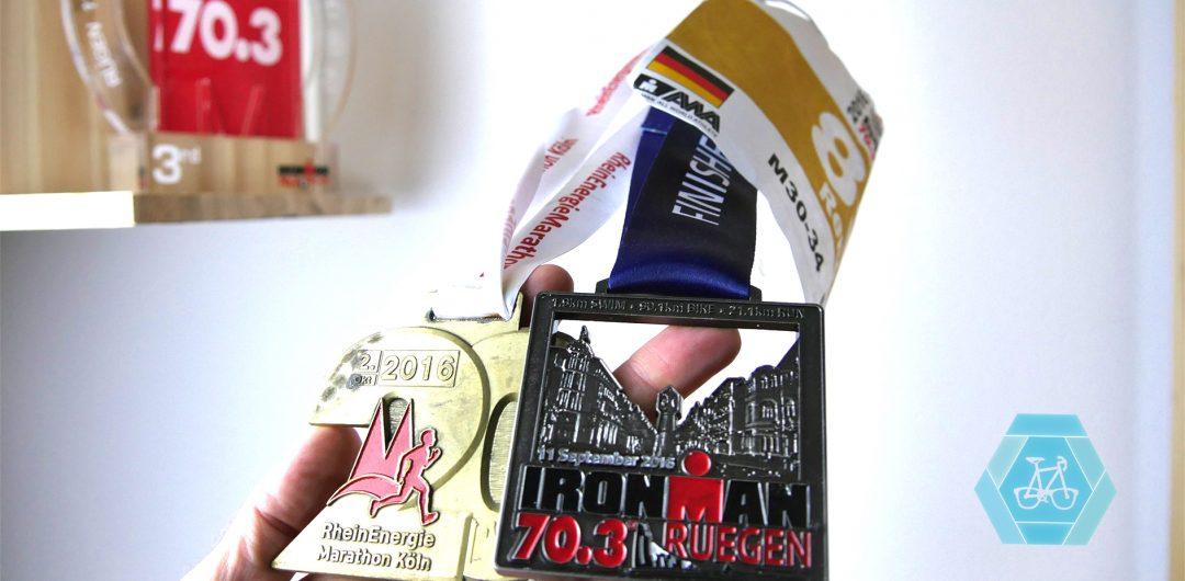 Reflexion   TOP20 Triathlon-Tipps 2016 by Sportspinner