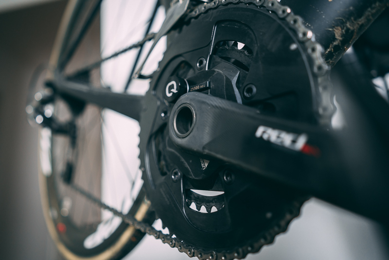 Quarq Powermeter