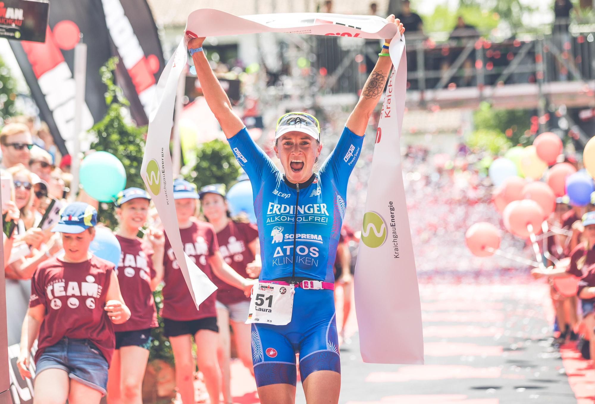 Ironman 70.3 Kraichgau
