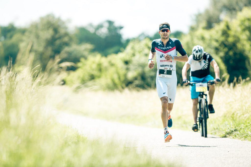Jan Frodeno - Ironman Kraichgau 70.3